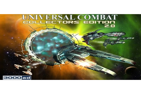 Universal Combat CE on Steam