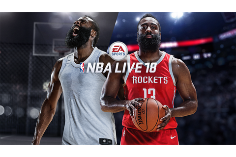 NBA LIVE 18 Game | PS4 - PlayStation