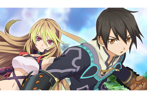 Tales of Xillia Review - IGN