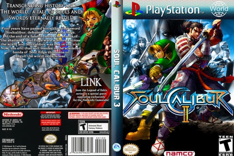 Download Game Soul Calibur Iii Pc - rempfarg