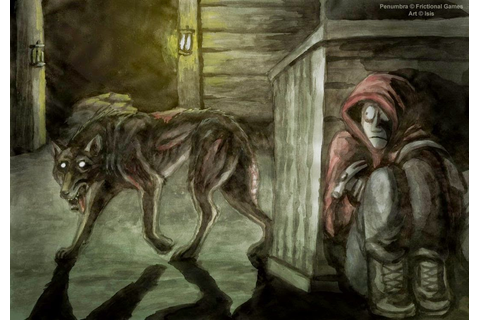 Penumbra: Overture - Full Version Game Download ...