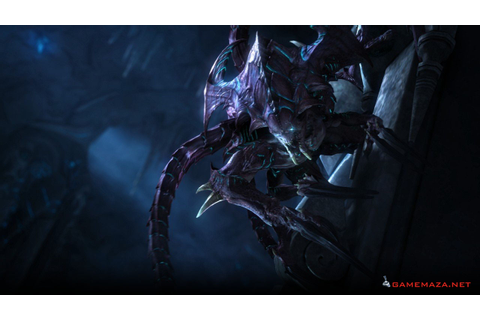 StarCraft II: Legacy of the Void Free Download - Game Maza