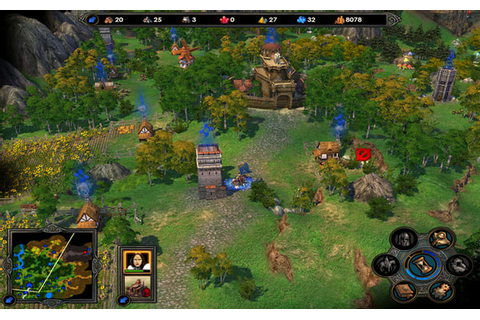 Heroes of Might and Magic 5: Bundle - Download - Free GoG ...