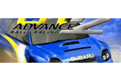 GT Advance 2 Rally Racing GBA Rom - Download Game PS1 PSP ...