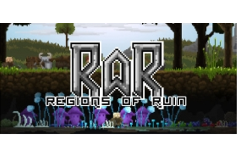 Regions of Ruin Preview | GameGrin