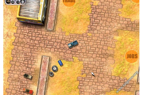 Mexican Motor Mafia - Download Free Full Games | Arcade ...