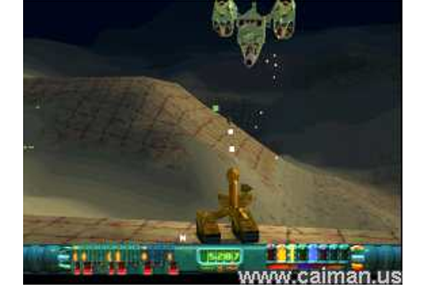 Caiman free games: Wild Metal Country by Rockstar.