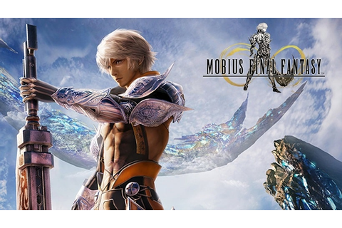 Mobius Final Fantasy for PC - Free Download