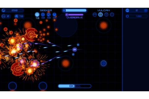 Inferno 2 – Games for Android 2018. Inferno 2 – Dual stick ...