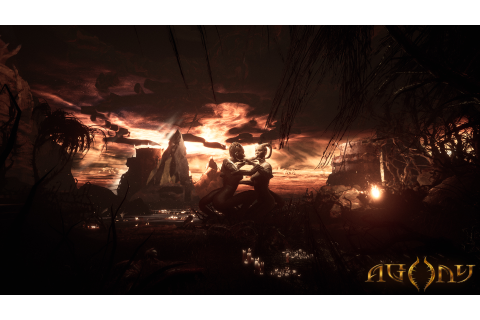 Horror Game Agony New Trailer Showcases The Nightmare World