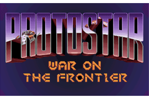 Download Protostar: War on the Frontier - My Abandonware