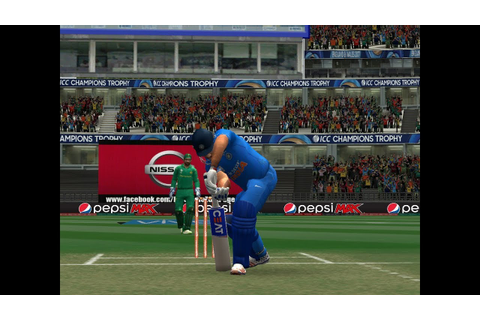 How to Download Cricket 07 Patches from A2 Studios ...
