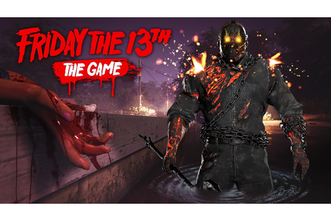 UNSTOPPABLE JASON!! (Friday the 13th Game) - YouTube