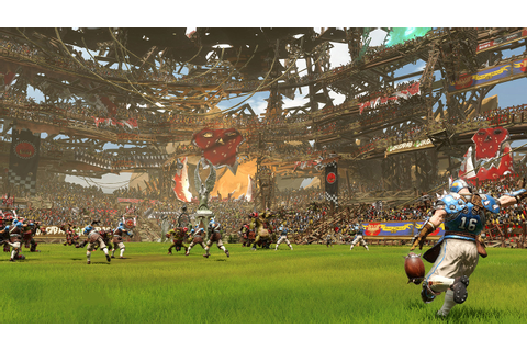 Blood Bowl (Game) | Blood Bowl Legendary Edition Wiki ...