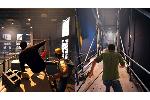 A Way Out leaps onto PC and consoles today | The Indie ...