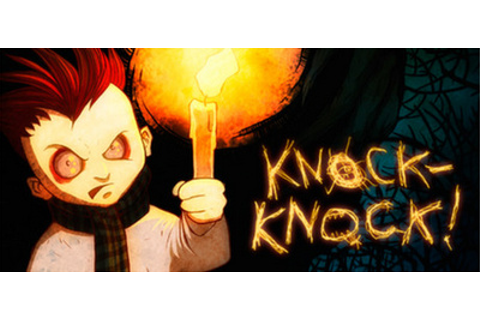 Knock Knock-GOG - Ova Games - Crack - Full Version PC ...