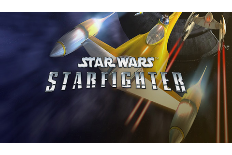 Star Wars: Starfighter - Download - Free GoG PC Games