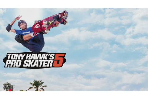 Tony Hawk's Pro Skater 5 Gameplay (Xbox One) - Episode 1 ...