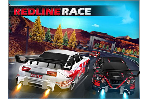 Redline: Race iPhone game - free. Download ipa for iPad ...