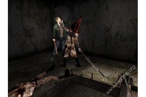 Silent Hill 2 - Tai game | Download game Hành động