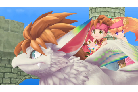 The Secret of Mana Remake Needs Some Spit Shine and Polish ...