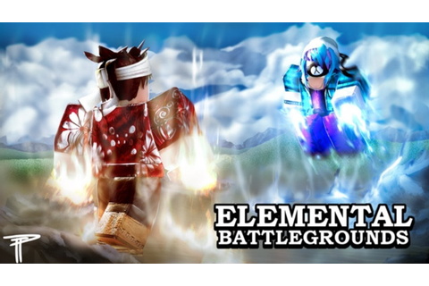 Roblox Elemental Battleground: Tutorial for Beginner ...