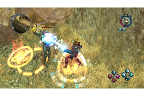 Sacred 2 Fallen Angel PC Game Download Free Full Version