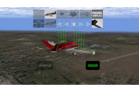 Amazing Flight Simulator X-Plane Drops Price Tag, Now Free ...