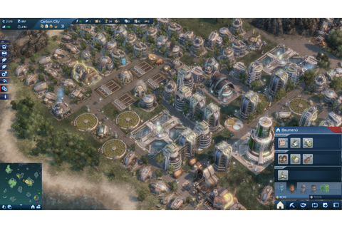 Buy ANNO 2070 PC Game | UPlay Download