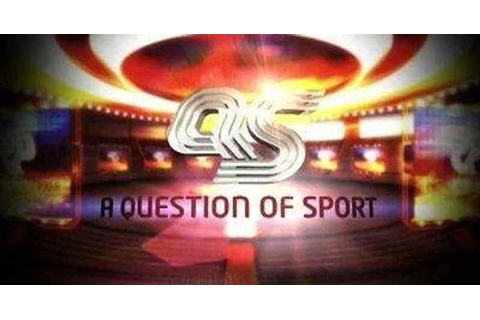 All A Question Of Sport Episodes | List of A Question Of ...
