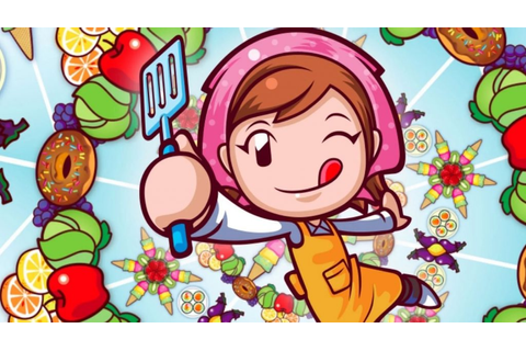 Cooking Mama: Cookstar Rated For PS4 In Australia and ...