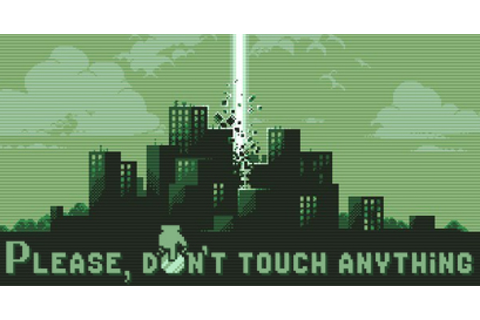 Please, Don't Touch Anything - Game | GameGrin