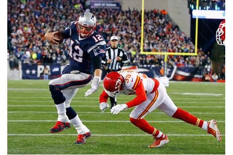 New England Patriots: Win-Loss predictions for every game ...