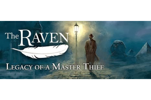 The Raven Legacy of a Master Thief Download - Download ...