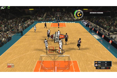 NBA 2K15 PC Game Free Download