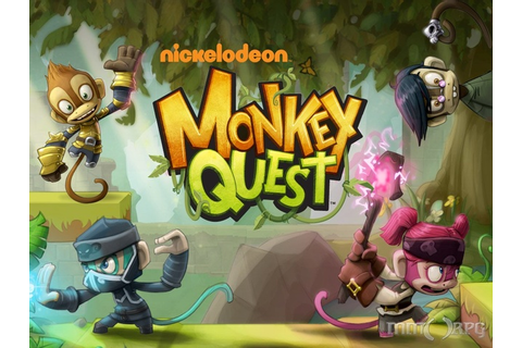 Monkey Quest Screenshots - MMORPG.com