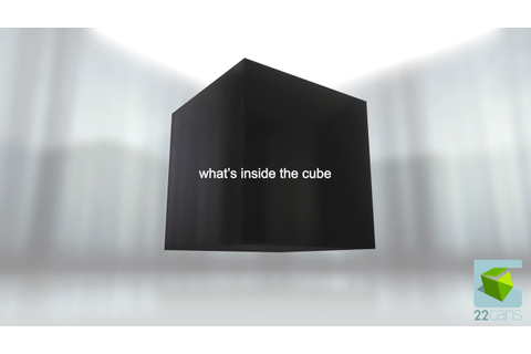 Curiosity - What's inside the cube - Universal - HD ...