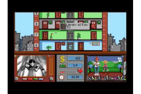 Mad TV (PC Game) - YouTube