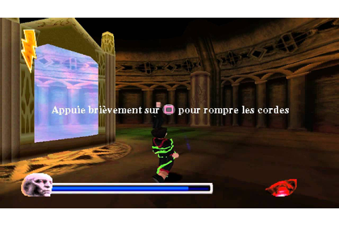 Harry Potter à l'école des sorciers (PS1) - Walkthrough ...
