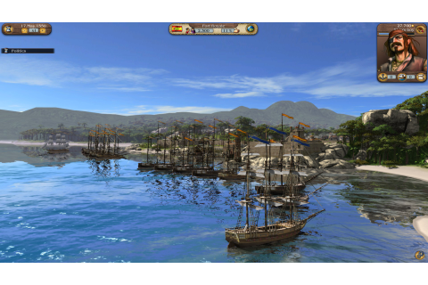 Download Port Royale 3 Full PC Game