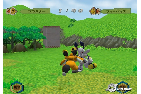 Medabots: Infinity Screenshots, Pictures, Wallpapers ...