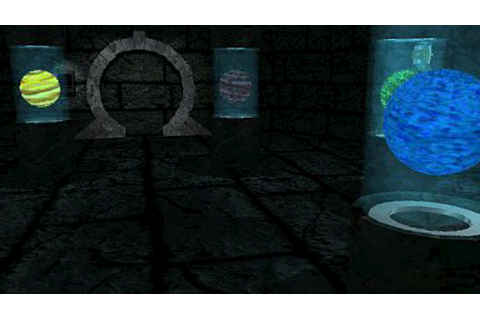 The Crystal Key (1999) - Game details | Adventure Gamers