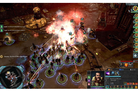 Warhammer 40,000: Dawn of War II – Retribution Free ...