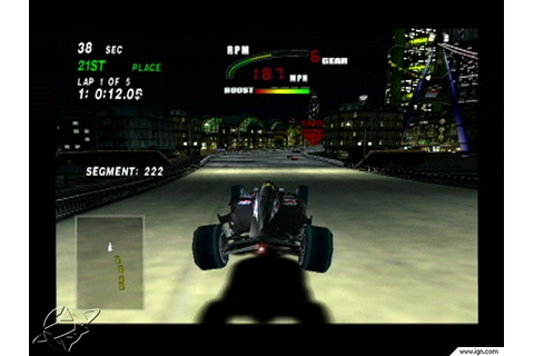 CART Fury Championship Racing PS2 ISO – isoroms.com