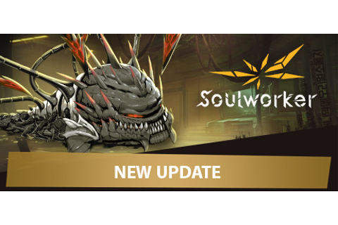 SoulWorker on Steam