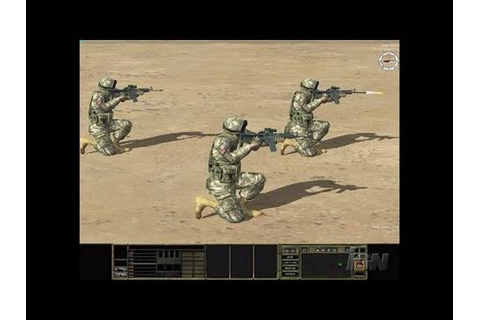 Combat Mission: Shock Force PC Games Trailer - Lock - YouTube