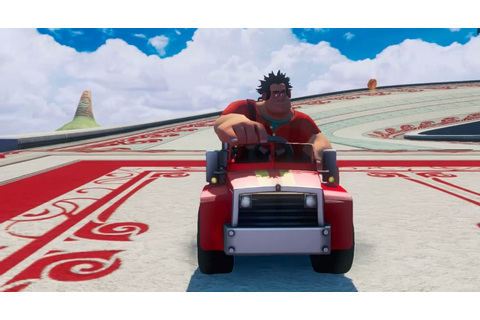 Sonic & All-Stars Racing Transformed is a Poor Man's Mario ...