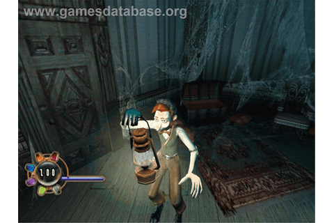 Download free The Haunted Mansion Xbox Game software ...
