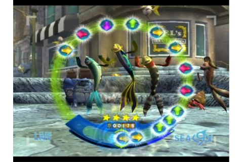 Shark Tale - PS2 - Review