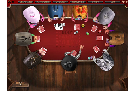 Download Game Texas Hold'em Poker Offline Gratis - Asiknya ...